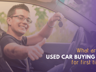 used car buying tips for first timer