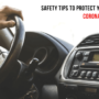 Tips to Protect Car from Corona-virus