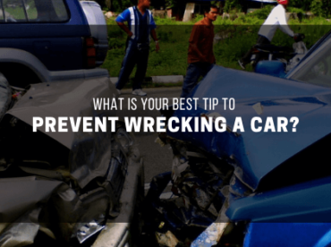 Best tips to Prevent Wrecking a Car