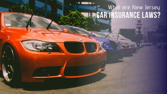 new-jersey-car-insurance-laws