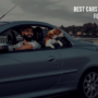 Best Cars in New Jersey for Dog Owners