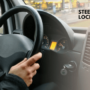 Why the Steering Wheel Locked Up While Driving?