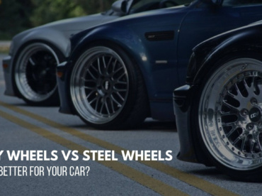 Choosing the right type of wheels for your car