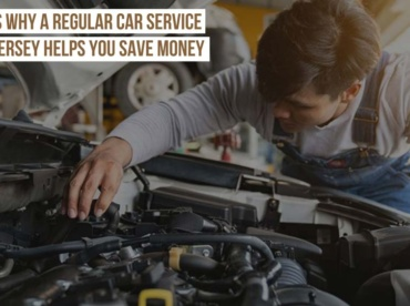 Regular Car Service in New Jersey