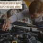 Reasons Why Regular Car Service In NJ Helps You Save Money