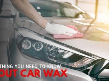 need to know about car wax